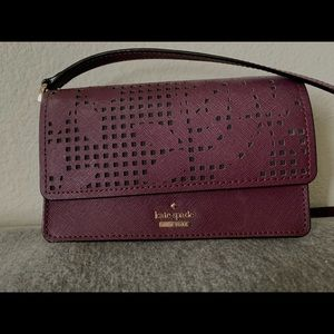 Kate Spade CAMERON STREET PERFORATED ARIELLE